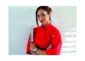 Chef Jainine Jaffer